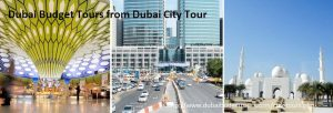 Dubai City Guide