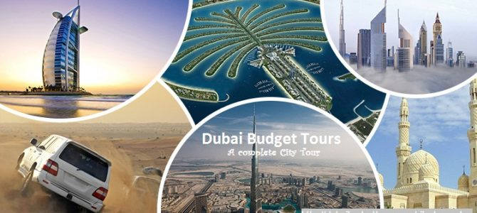 Dubai City Guide – Exploring The City Of Dubai In Your Next Dubai Vacation