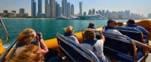 Dubai Travel Agents